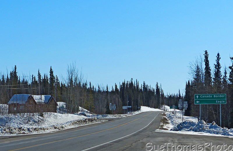 Tetlin Junction
