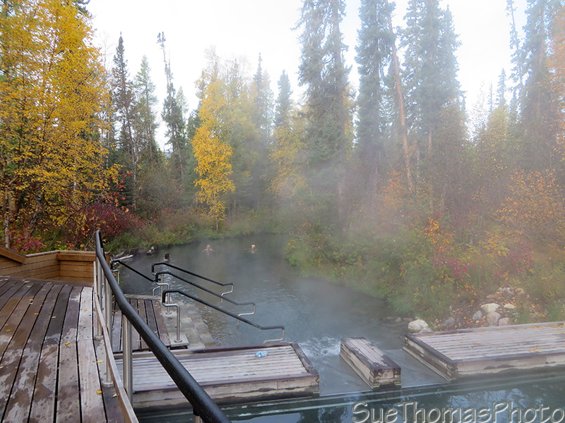 Liard Hotsprings