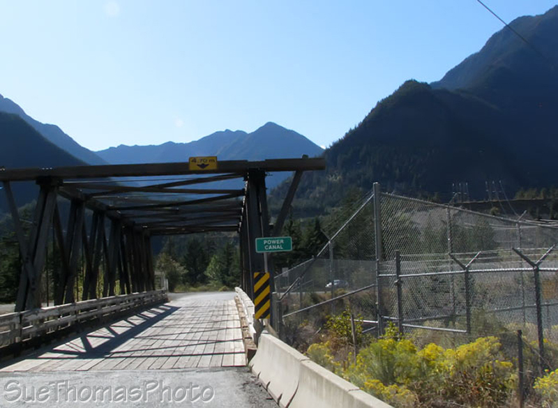 Hwy 99 to Lillooet