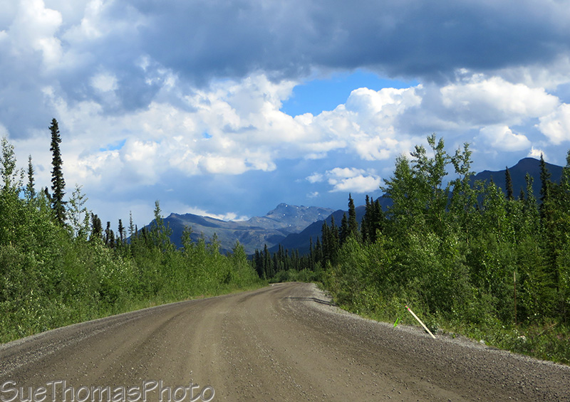 Dempster Highway travel