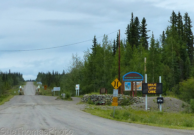 Junction Dempster