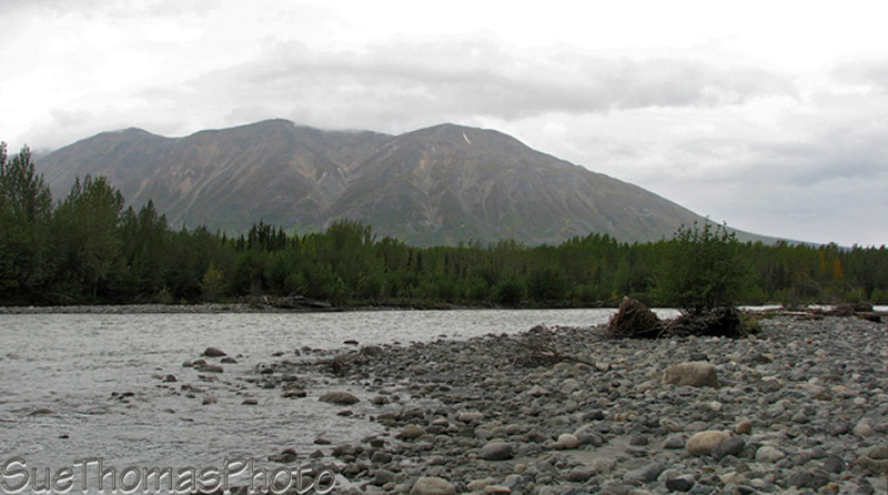 Dalton Post, Yukon